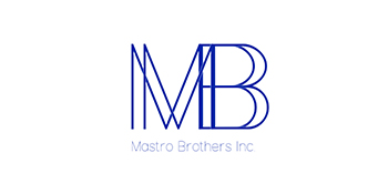 Mastro Brothers Inc. Logo